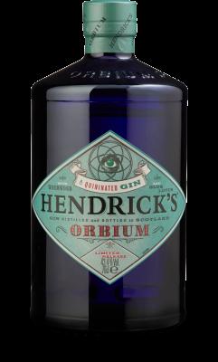 Hendrick's Orbium Bottle